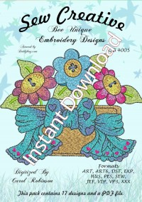 Sew Creative - Download - Product Image