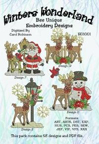 Winters Wonderland - Product Image